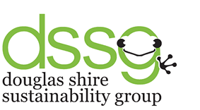 Douglas Shire Sustainability Group Questionnaire